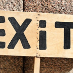 modern exit strategy